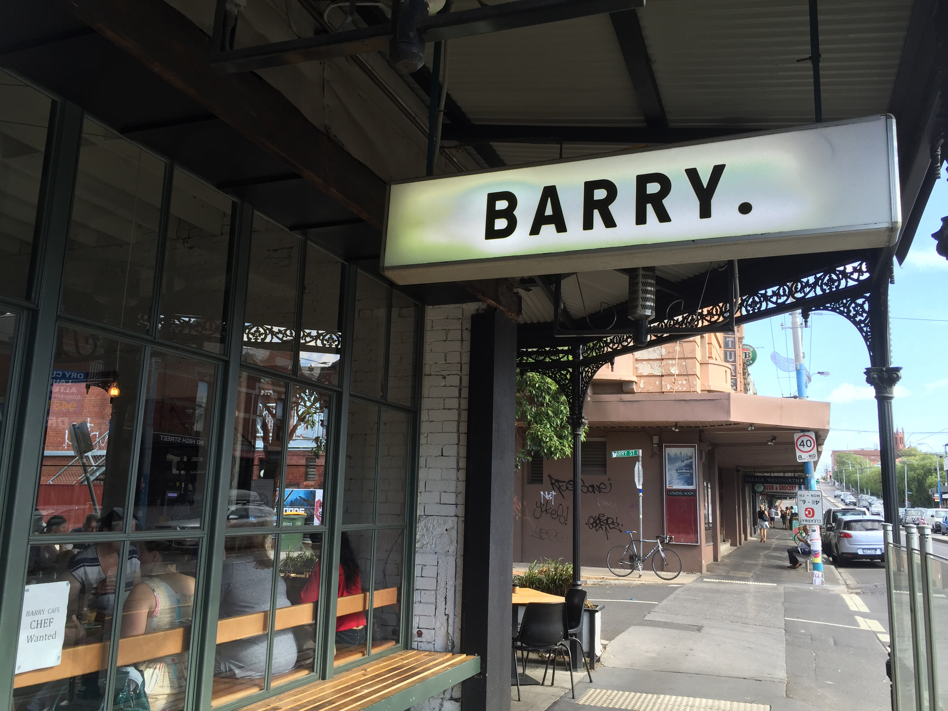 Barry Cafe Deliberate Wage Theft Ends With $232,000 In Penalties