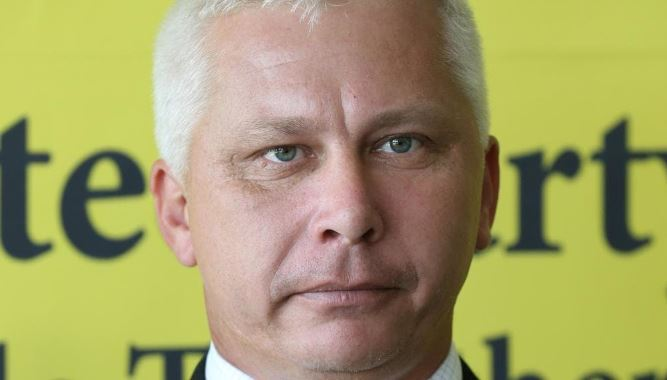 Palmer United Candidate Penalised For Sacking Guard Who Queried Hours