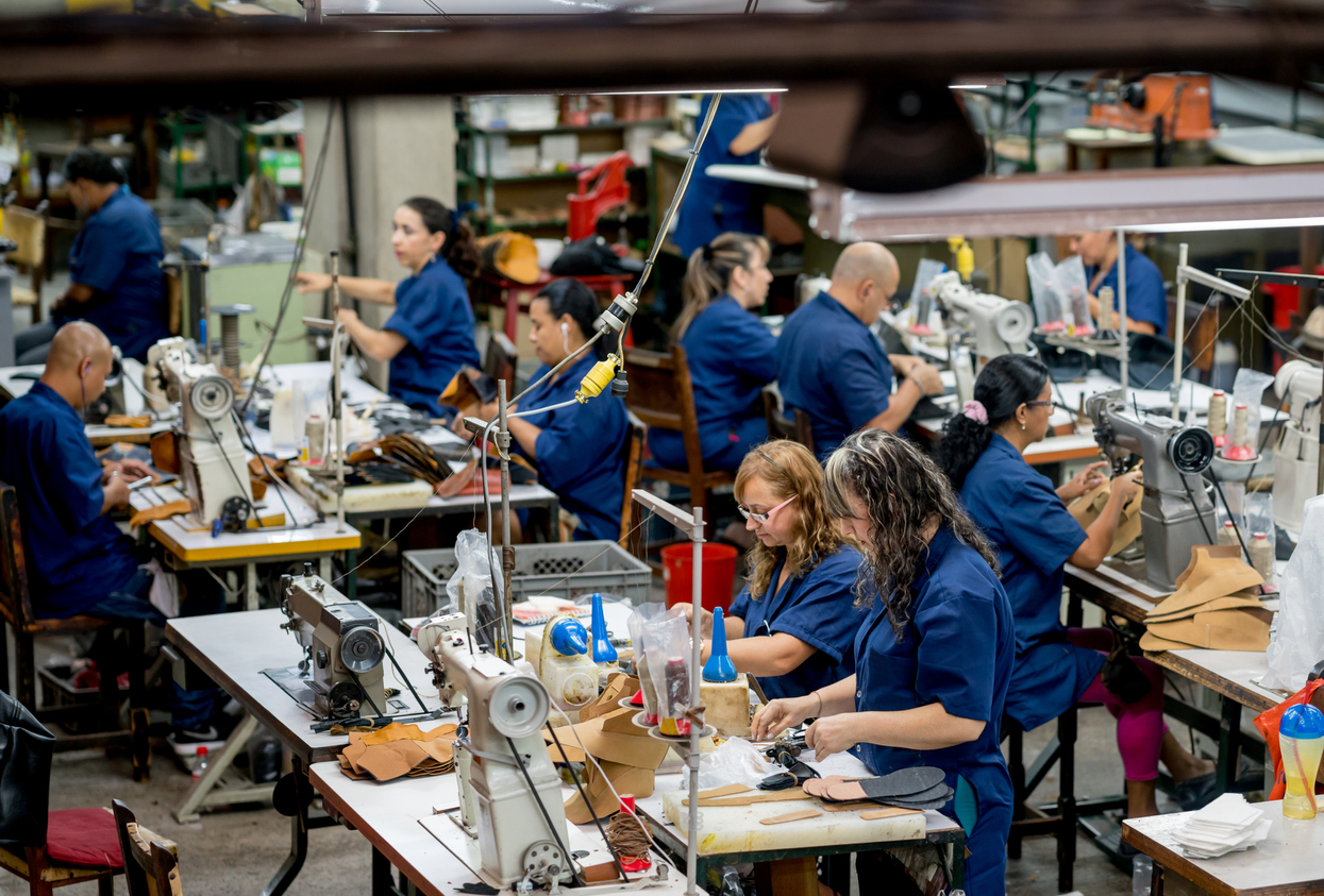 Textile Clothing And Footwear Businesses Breaking Workplace Laws